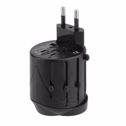 Power Plug Converter Travel Mini Adapter Plugs Sockets Conve