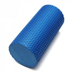Eco-Friendly Eva Foam Crossfit Roller For Yoga Pilates Train