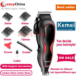 Barbershop Electric Hair Clipper Trimmer Shaver